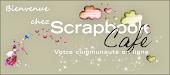 Scrapbook Café