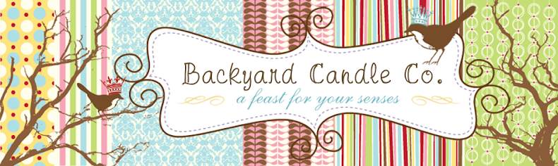 Backyard Candle Co.