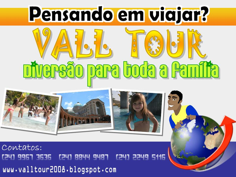 VALL TOUR