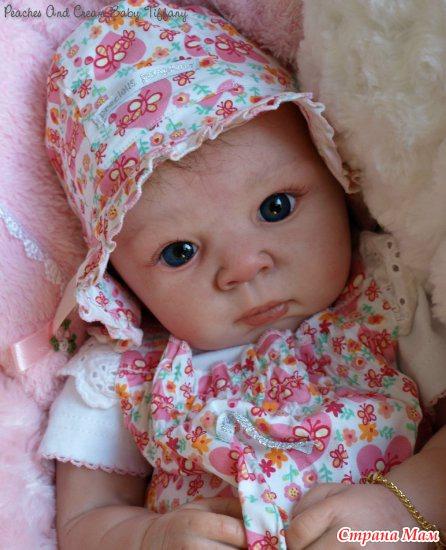 Кукла реборн сделать своими руками фото