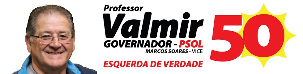 Blog do Professor Valmir