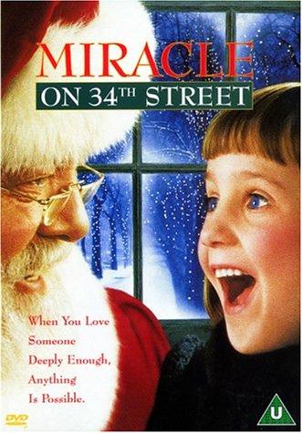 Baixar Filme Milagre na Rua 34   Dublado Download
