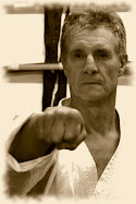 Sensei Mike Dukas