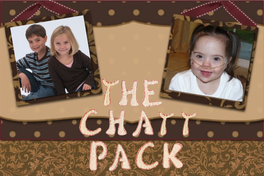 The Chatt Pack