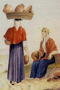 postales de canarias antiguas