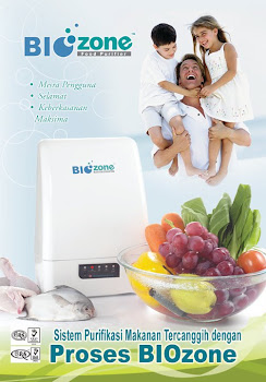 Bio zone Food Purifier