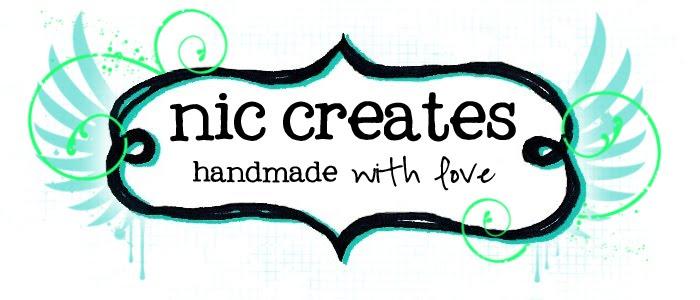 nic creates