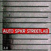 [--- Auto Spkr 2.0 ---] (album)