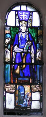 st  margaret lived in the 11th