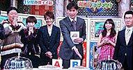 日本テレビ「深イイ話」に、そば処きくちの山形そばが紹介されました。2010.02.15放送