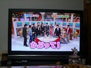 そば処きくちの山形そばが日本テレビ「深イイ話」で紹介されました