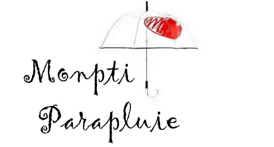 Monpti Parapluie