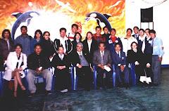 Promotor de Cámara Provincial de Turismo Tarma