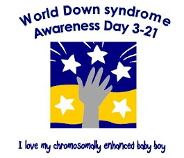 Down syndrome Awareness Day