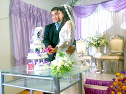 Happy Wedding Day Of Us~~