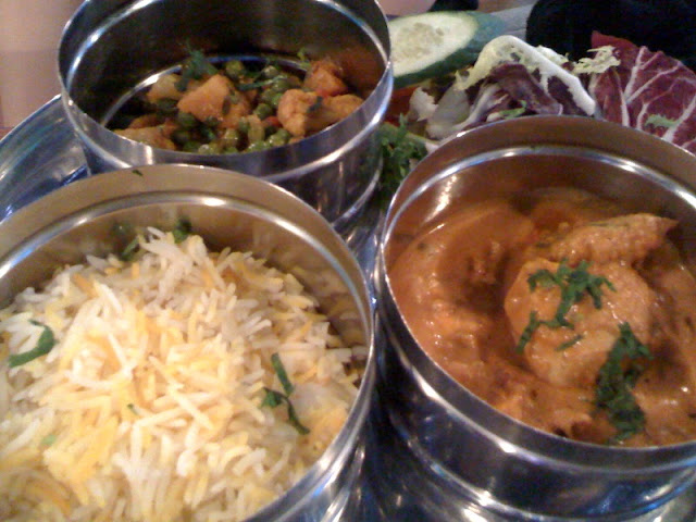 TiffinBites+review+Canary+Wharf+Jubilee+Place+Indian+food++London+Chow+-+Chicken+Tikka+Masala