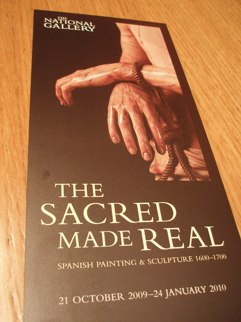 The+Sacred+Made+Real+review+National+Gallery+Sainsbury+Wing+Singaporean+in+London