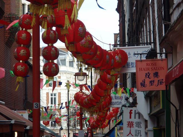 London+Chinese+New+Year+celebrations