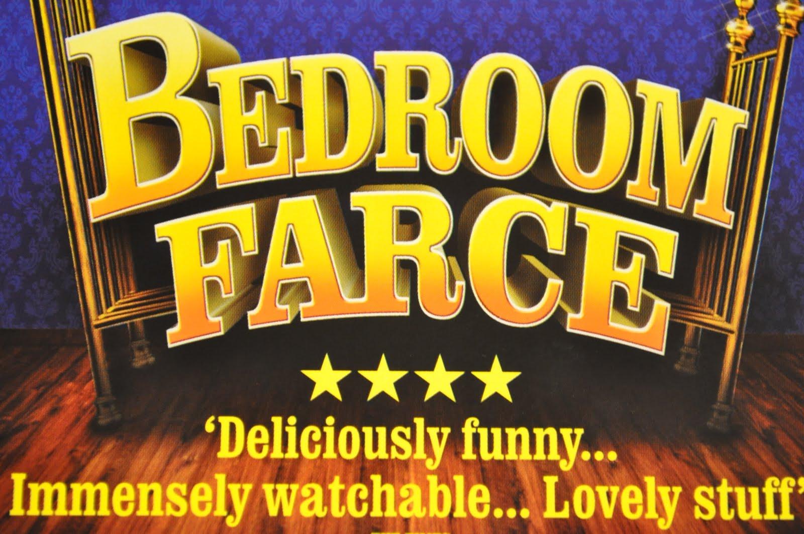bedroom farce.  Bedroom Farce review Duke of York s theatre good joyous fun