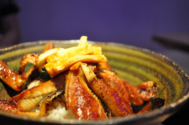 Tsunami+review+Grilled+Marinated+Eel+Hira+Unagi