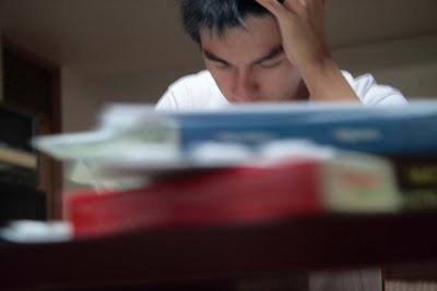 Singapore Stress