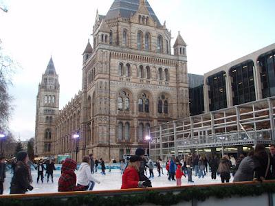 Natural-History-Museum-ice-skating
