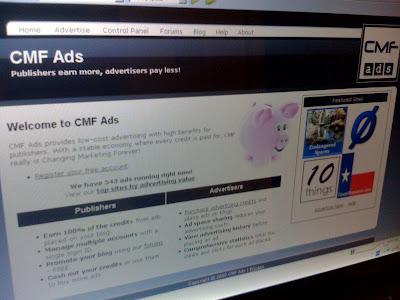 CMF+ads