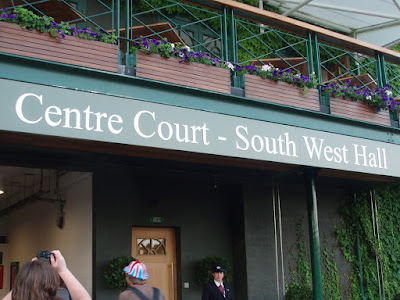 Wimbledon+2009+16+Centre+Court