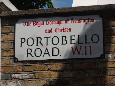 Portobello+Market+Nottinghill+London