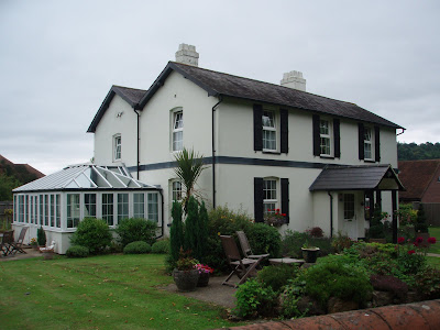 Denbies+Vineyard+Wine+Estate+England+James+May+Lego+House