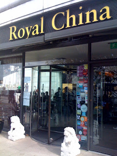 Royal+China+Canary+Riverside+review+London+Chow