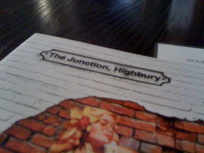 The+Junction+Highbury+review
