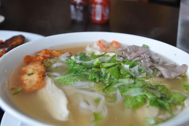 Viet+Garden+Islington+Vietnamese+restaurant+review+special+pho