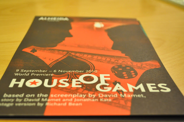 House+of+Games+review+Almeida+Theatre