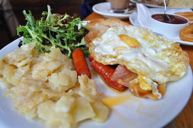 Camino+brunch+review+Kings+Cross+desayuno+completo