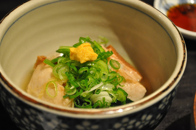 Edokko+review+Holborn+Japanese+restaurant+food+stewed+pork