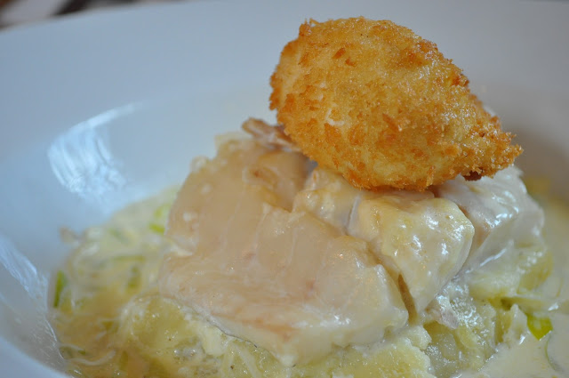Medcalf+Exmouth+Market+review+smoked+haddock+crispy+poached+egg