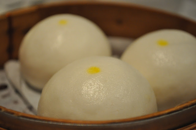Royal+China+review+Baker+Street+London+dim+sum+restaurant+custard+buns