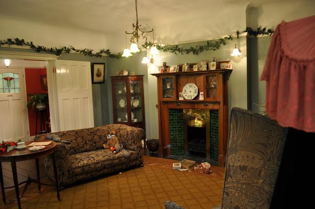 Geffrye+Museum+Christmas+history+exhibition