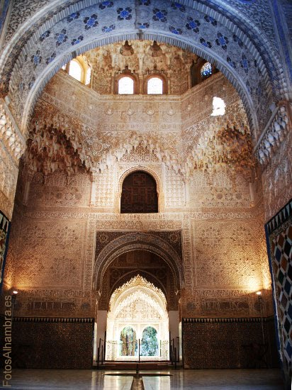 Granada imaginaria el milenio - Spa en dos hermanas ...