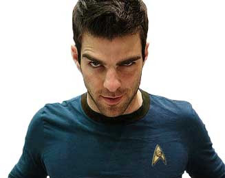 spock love spock fan sylar