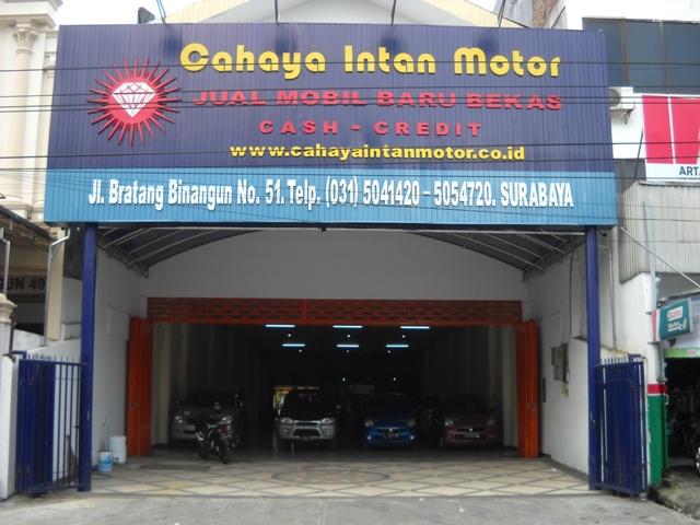 Mobil Bekas Surabaya: Karimun Estilo non Rpm 2007,dapatkan ...