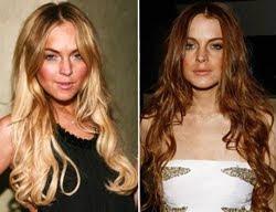 cortes de cabelos de famosos