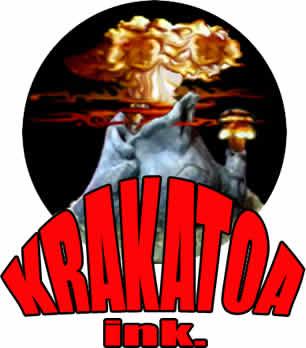 Krakatoa Ink