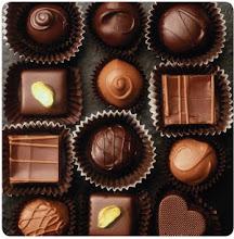 ♥ me! me! chocolate♥
