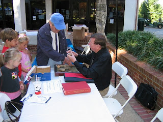 2009 Mississippi Archaeology Expo