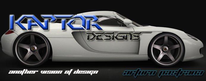 Kaptor designs - Another vision of design