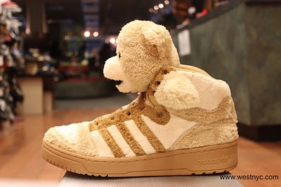 Jeremy Scott x adidas Originals Teddy Bear  611646c22