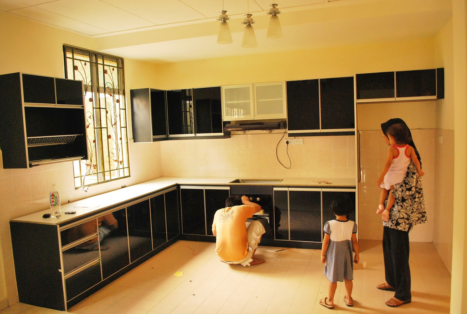 Related image with Kabinet Dapur Pasang Siap