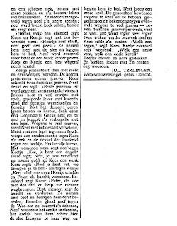 Deel 2 van het opstel (Het Centrum, 11 mei 1918)